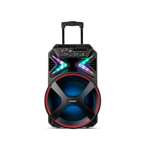 Caixa de Som Mondial CM-400 - USB Bluetooth