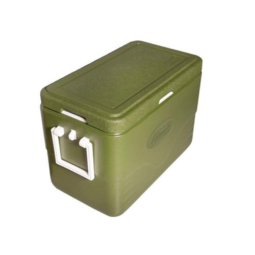 Caixa Térmica Coleman 26,5L - All Green 1623