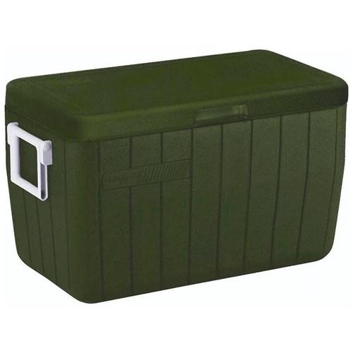 Caixa Térmica Coleman 8748 45,4L - Verde