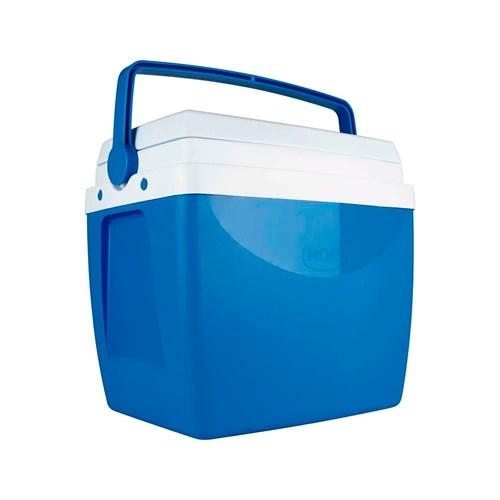 Caixa Térmica MOR 26L - Azul