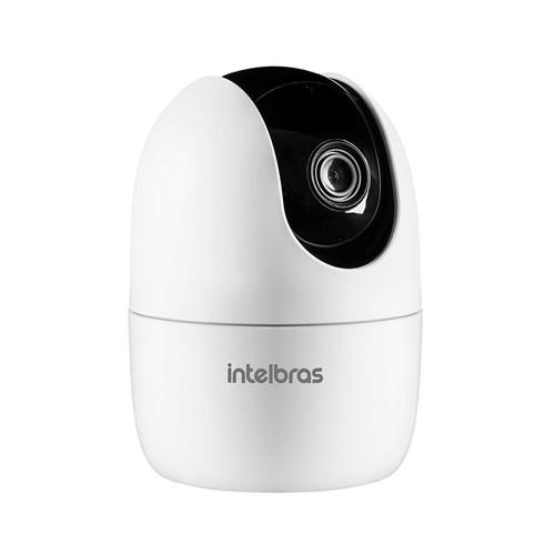 Câmera Inteligente Interna Iltelbras IM4 - Wi-fi - Full HD - 360