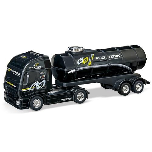 Caminhão Tanque Pro Tork - Usual Brinquedos 444