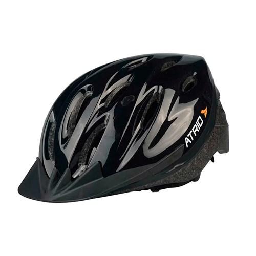 Capacete para Ciclismo Atrio MTB BI002 M - Preto