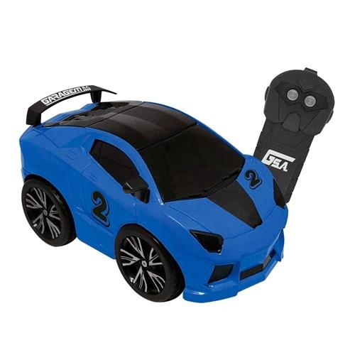 Carrinho de controle remoto Candide Scorpion - 3528