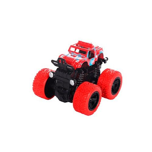 Carrinho Unik Toys Mini Truck 360° Radicais - CF2004-3