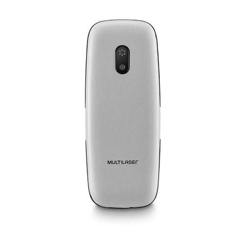 Celular Multilaser UP Play - Câmera Integrada Dual Chip MP3