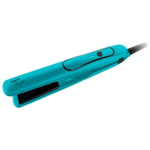 Chapinha Alis Taiff Style Azul - Bivolt