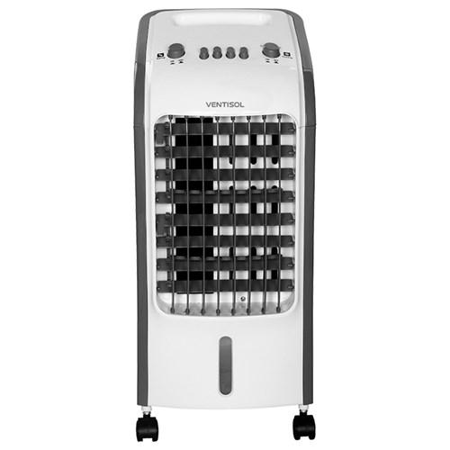 Climatizador de Ar Ventisol Nobille - 110V 4 Litros