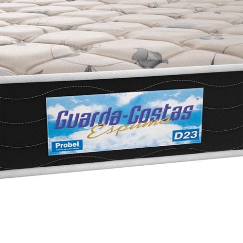 Colchão Solteiro Probel Espuma D33 - 88x17 GD Costas