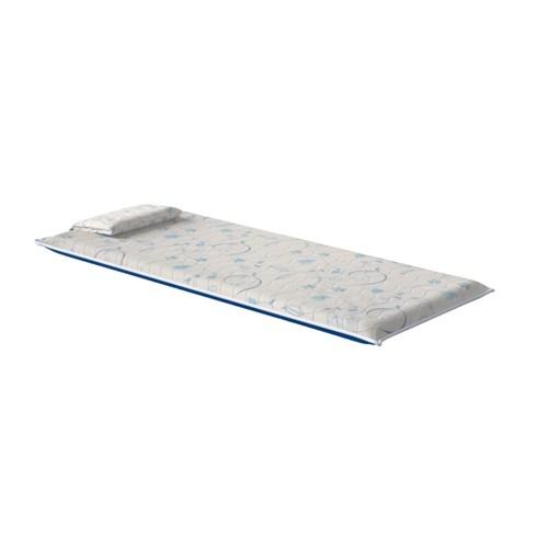 Colchonete Probel Luxo com Travesseiro