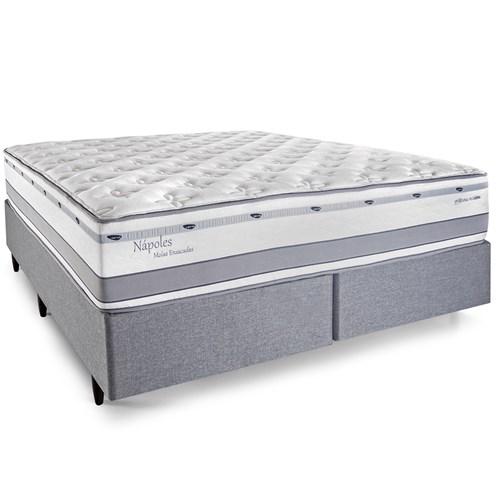 Conjunto Box Casal Herval 193x203 - Napoles