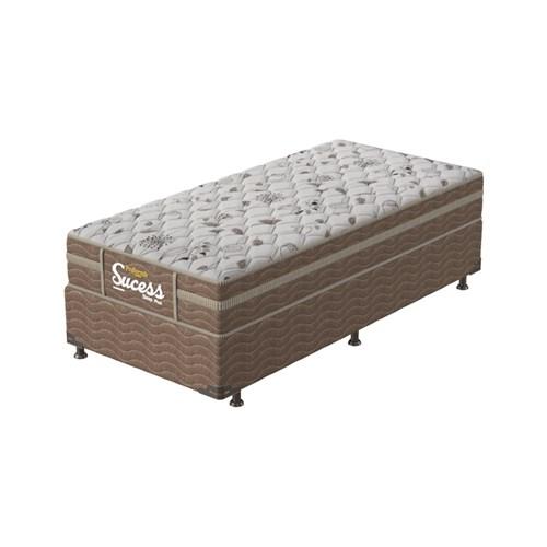 Conjunto Box Solteiro Probel 88x188 - Sucess Sleep