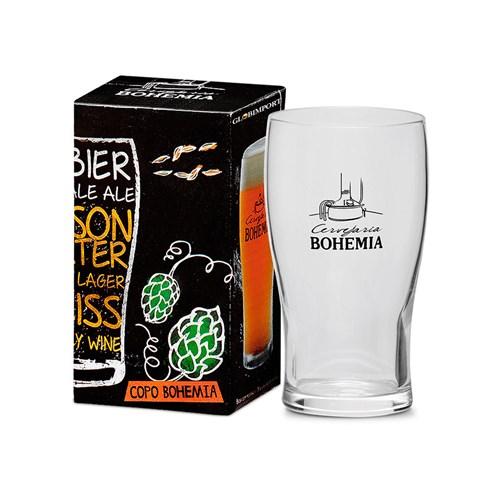 Copo Cerveja Globimport Bohemia - 3316