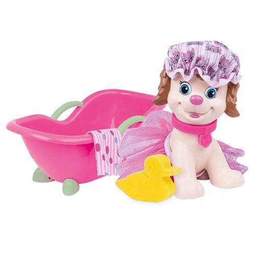 Esquadrão Pet Banho - Super Toys 415