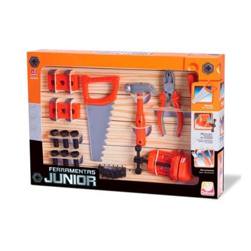 Ferramentas Junior - Silmar 8010