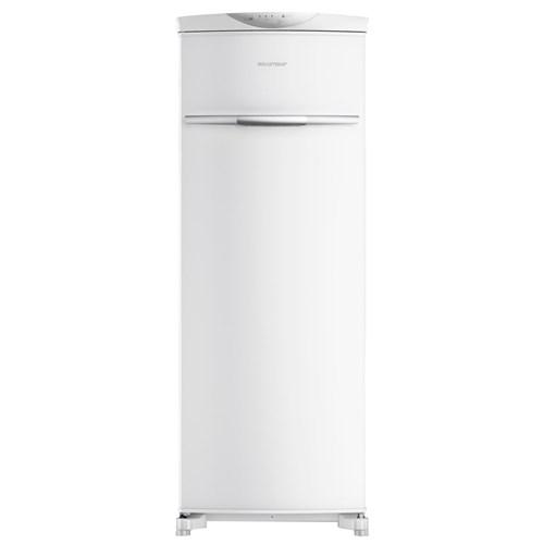 Freezer Brastemp BVR28MB 228L Branco - Vertical 110V