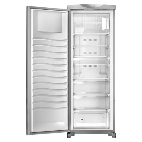 Freezer Brastemp BVR28MB 228L Evox - Vertical 110V