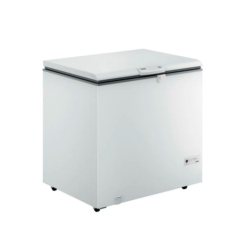 Freezer Consul CHA31EB 309L - Horizontal 110V