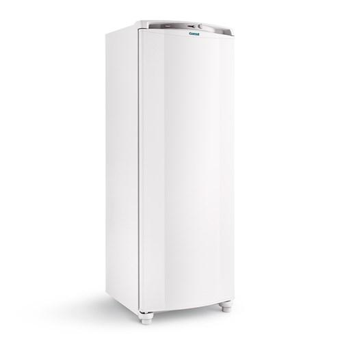Freezer Consul CVU30EB 246L Branco - Vertical 110V