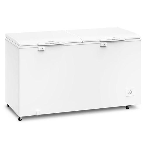 Freezer Electrolux H550 513l - Horizontal 110V