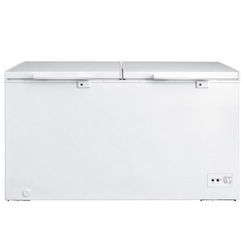 Freezer Horizontal Midea 385L RCFB31 - 2 Tampas 110v