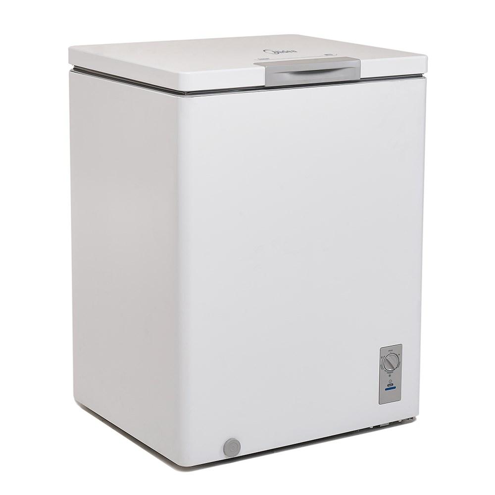 Freezer Horizontal Midea RCFA11 150L - Branco 110V
