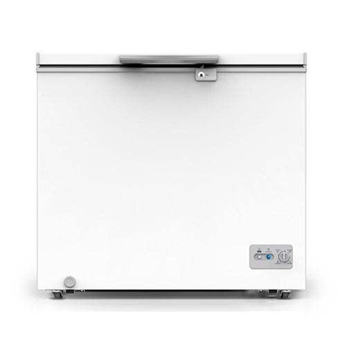 Freezer Midea RCFA21 202L - Horizontal 110V