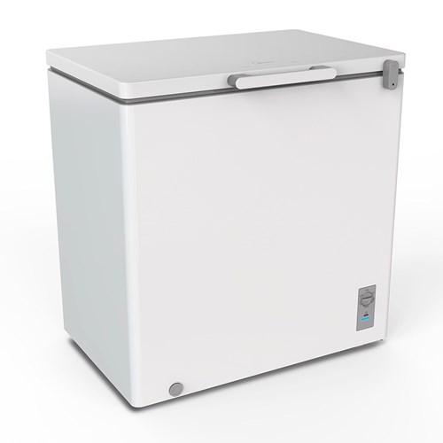 Freezer Midea RCFB21 205L - Horizontal 110V