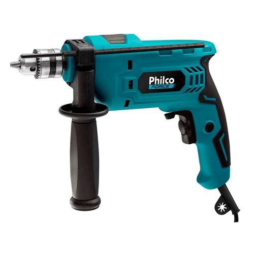 Furadeira de Impacto PFU01MF Philco 650W - 110V