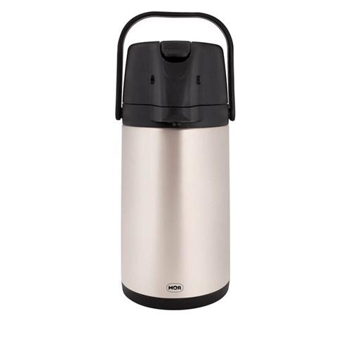 Garrafa Térmica Inox Airpot 2,5L - Mor 25105203