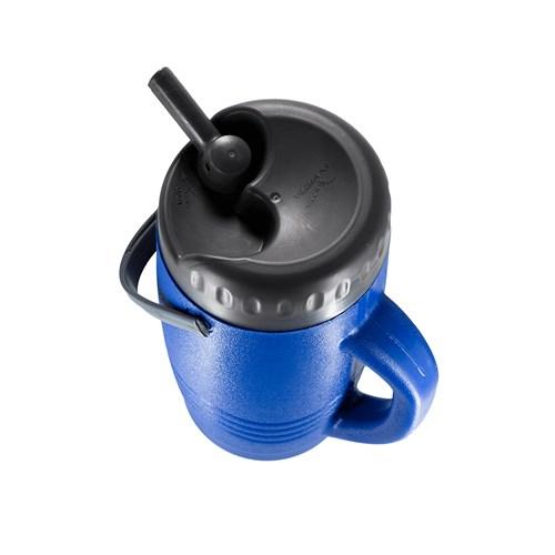 Garrafa Térmica Invicta 2,3L - Azul