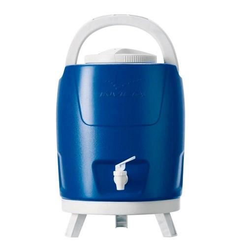 Garrafa Térmica Invicta 8709 9,00L - Azul