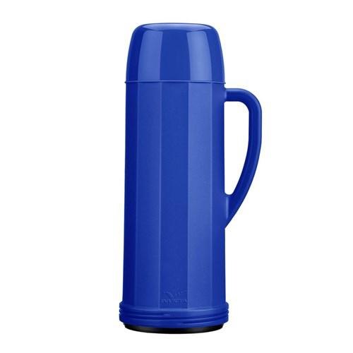 Garrafa Térmica Invicta Eureka 1,00L - Azul