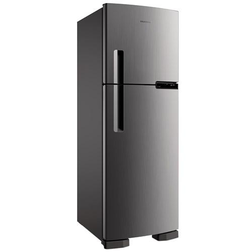Geladeira/Refrigerador Brastemp Frost Free Duplex - 375L BRM44HK 110v