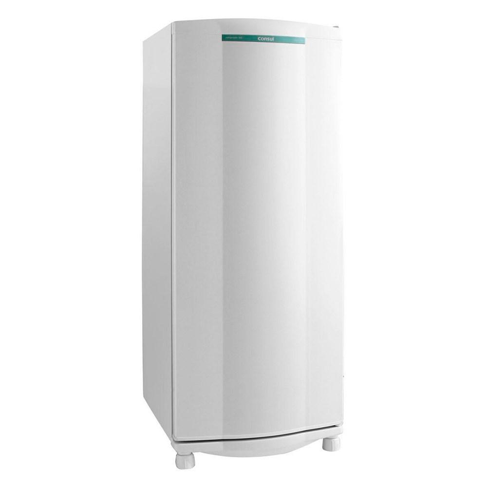 Geladeira/Refrigerador Consul - Branco 261L CRA30F 110v