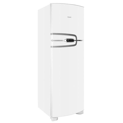 Geladeira/Refrigerador Consul CRM43NB Frost Free Duplex - 386L Branco 110v