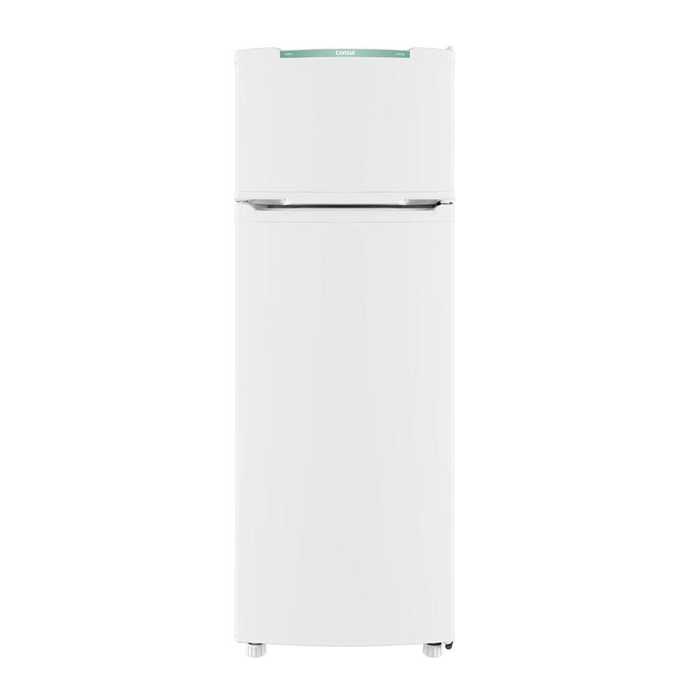 Geladeira/Refrigerador Consul Cycle Defrost Duplex - 334L CRD37E Branca 110v