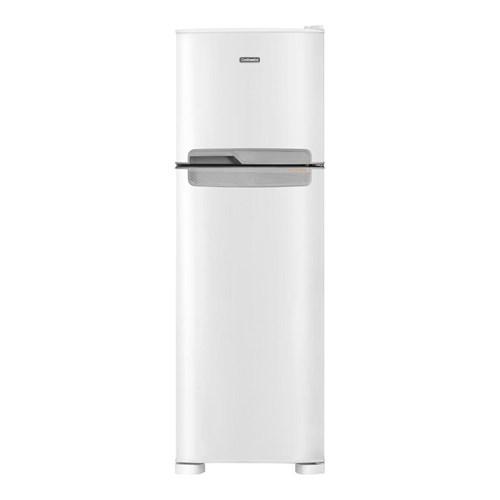 Geladeira/Refrigerador Continental Frost Free Duplex - 370L TC41 Branca 110v