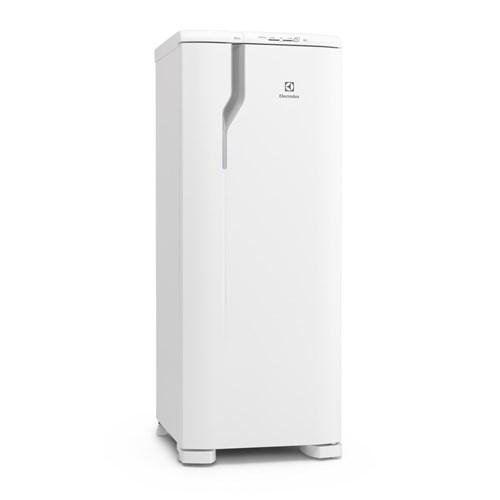 Geladeira/Refrigerador Electrolux Cyclo defrost  - 240L RE31 Branco 110v