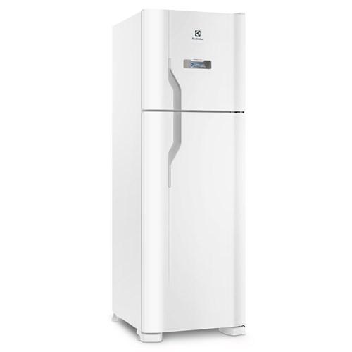 Geladeira/Refrigerador Electrolux Frost Free Duplex - 371L DFN41 Branca 110v