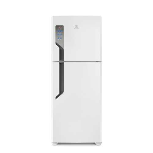Geladeira/Refrigerador Electrolux Frost Free Duplex - 431L TF55 Branca 110v