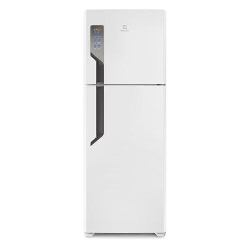Geladeira/Refrigerador Electrolux Frost Free Duplex - 474L TF56 Branca 110v