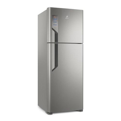 Geladeira/Refrigerador Electrolux Frost Free Duplex - 474L TF56S Platinum 110v