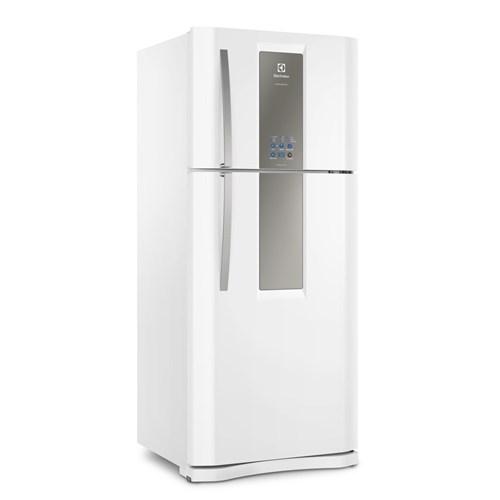 Geladeira/Refrigerador Electrolux Frost Free Duplex - 553L DF82 Branca 110v