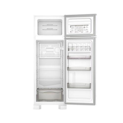 Geladeira/Refrigerador Esmaltec Cycle Defrost Duplex - 276L RCD Branca 110v