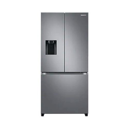 Geladeira/Refrigerador Samsung 470L Twin Cooling Inverter - RF49 110V