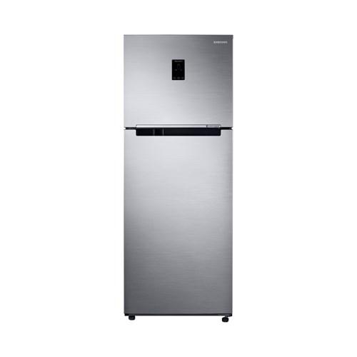 Geladeira/Refrigerador Samsung Frost Free Duplex - 384L RT5000K Inox 110v