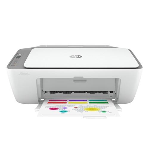 Impressora HP DeskJet 7FR20A 2776 - Multifuncional Wireless
