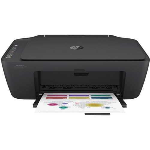 Impressora HP DeskJet Ink Advantage 7FR22A 2774 - Multifuncional Wireless