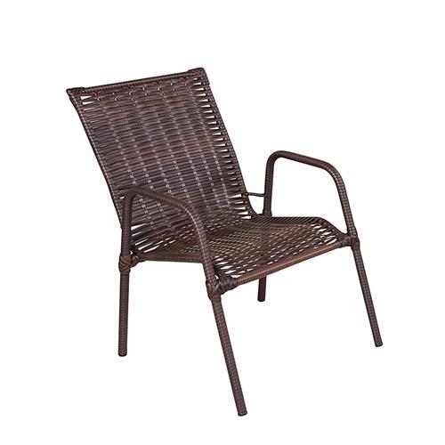 Jogo de área WJ Tropical - 04 Cadeiras